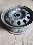Ford Focus Stahlfelge 5,5Jx14 CW170