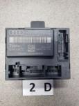 Audi A6 4F Türsteuergerät VL 4F0959793F
