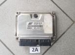 Ford Galaxy 1.9 TDI Pumpedüse Motorsteuergerät 5M2112A650CA