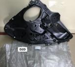 NEU Original Ford Tür Innenteil HR - 1527929 - 1390508