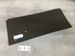7x Original Ford Antidröhnplatten Anti Dröhnplatte 450x200mm - 11424890