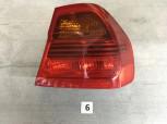 Original BMW E90 Rückleuchte HR - 6937458