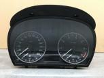 Original BMW E90 318i Kombiinstrument Tachoeinheit - 1025330-76 - 9141479-01