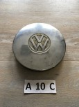 Original VW Golf 1 Jetta 1 Polo 86 Passat 32 Chrom Radkappe #1