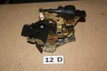 Mercedes C180 Türschloss VR 2028200409