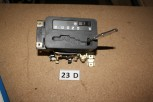 Mercedes W202 C-Klasse Automatik Schaltkulisse A2012670480