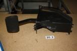 Mercedes W220 Bremspedal A2206840718