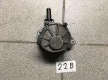 Mercedes W212 W204 Vacuumpumpe A6512300465