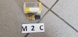 Original Renault R19 Temperatur Schalter 7700786472