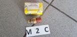 Original Renault Espace Kühlmittel Temperatur sensor 7700771821