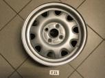 Opel Agila Original Stahlfelge 4,5x14 ET 45 9206750