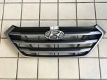 Hyundai Tucson Original Kühlergrill 86350 D7000