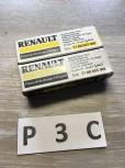2x Original Renault Zündkerzen - 7700855918