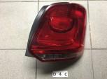 VW Polo 6R Bj.14 Rücklicht hinten rechts 6R0945096AH