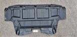 BMW X5 E53 3.0D Bj.02 Unterbodenschutz Motorschutz vorne